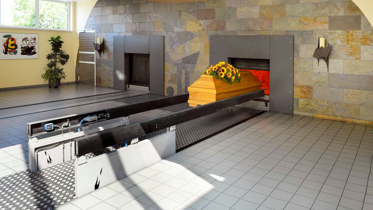 Feuerbestattung Traunstein