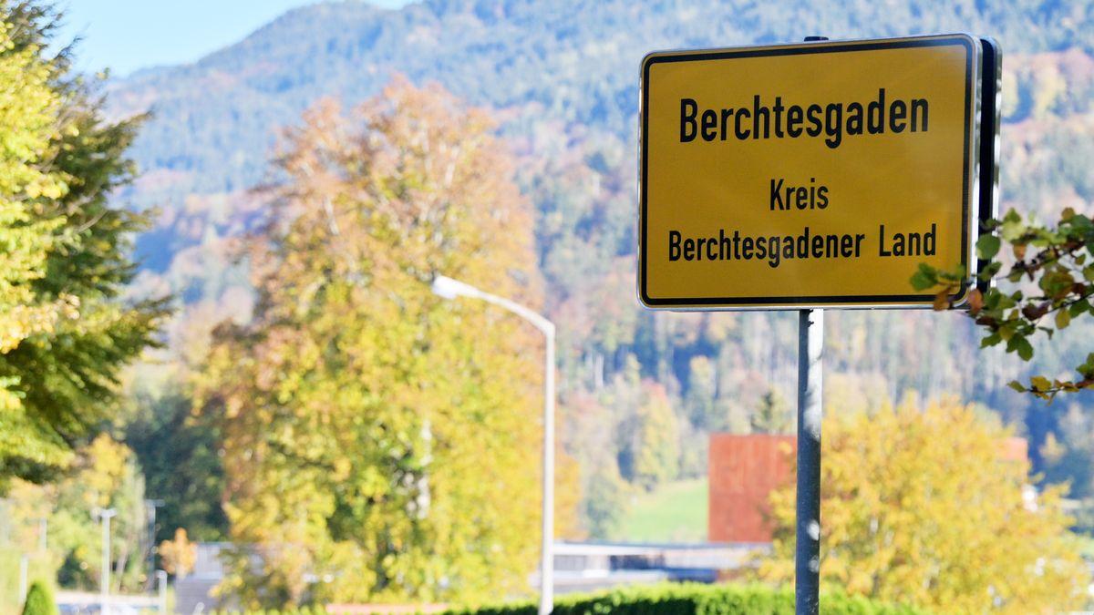 """Für die Hoteliers im Berchtesgadener Land sind die drastischen Maßnahmen eine """"Katastrophe""""."""