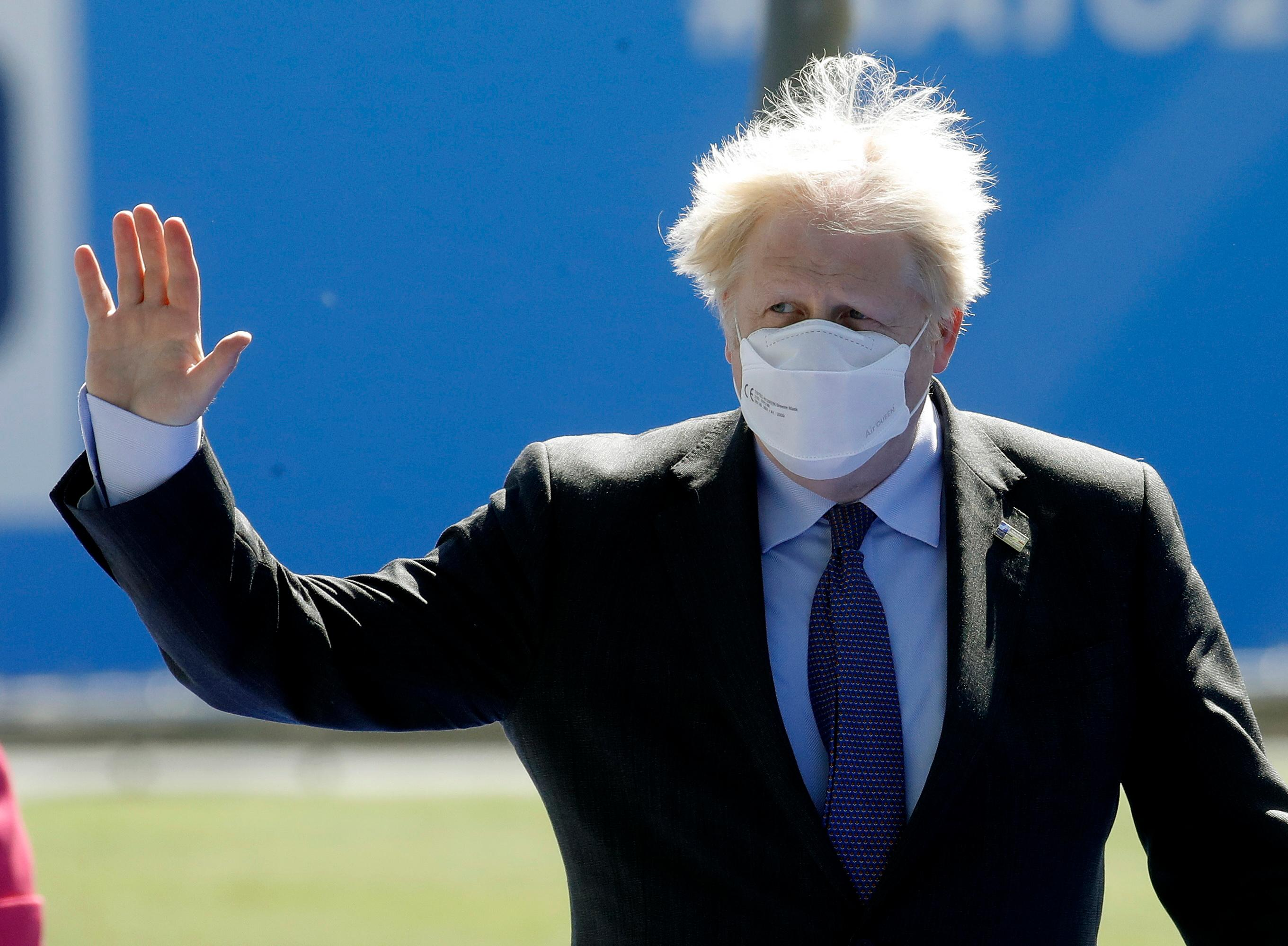 Medienberichte: Johnson will Coronamaßnahmen in England offenbar um vier Wochen verlängern