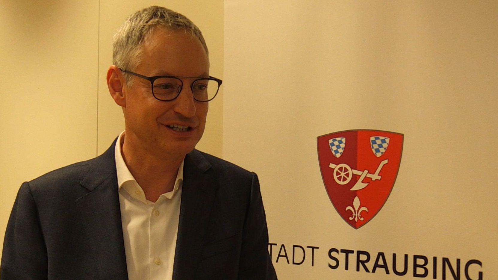 Markus Pannermayr im BR-Interview.