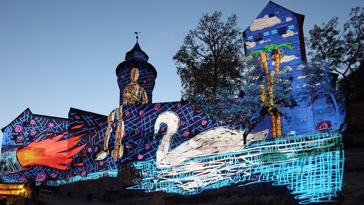 "Nürnberg kämpft um den Titel ""Europäische Kulturhauptstadt 2025"""