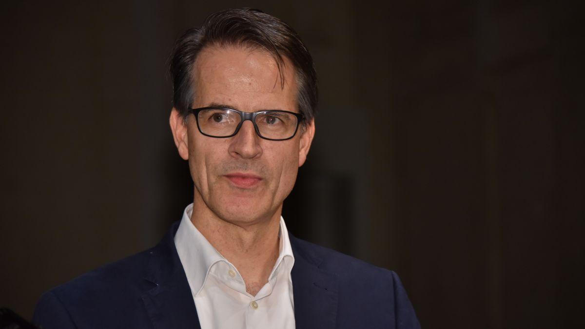 Patrick Wasserbauer, Geschäftsführer der Oper Köln