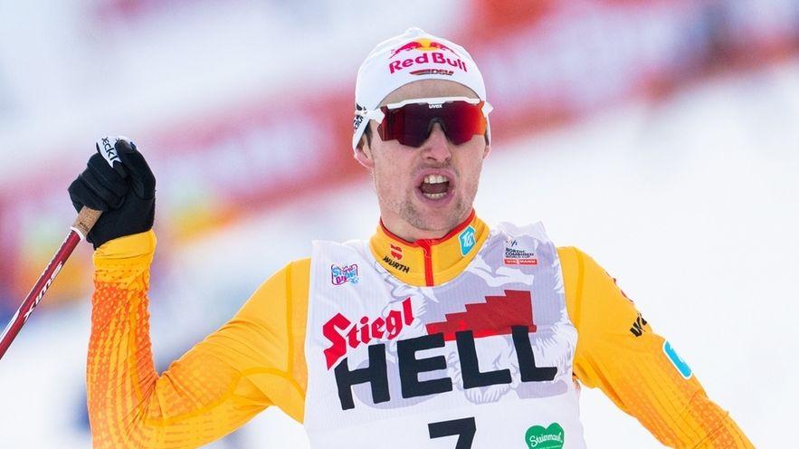 Nordische Kombination - Weltcup in Ramsau