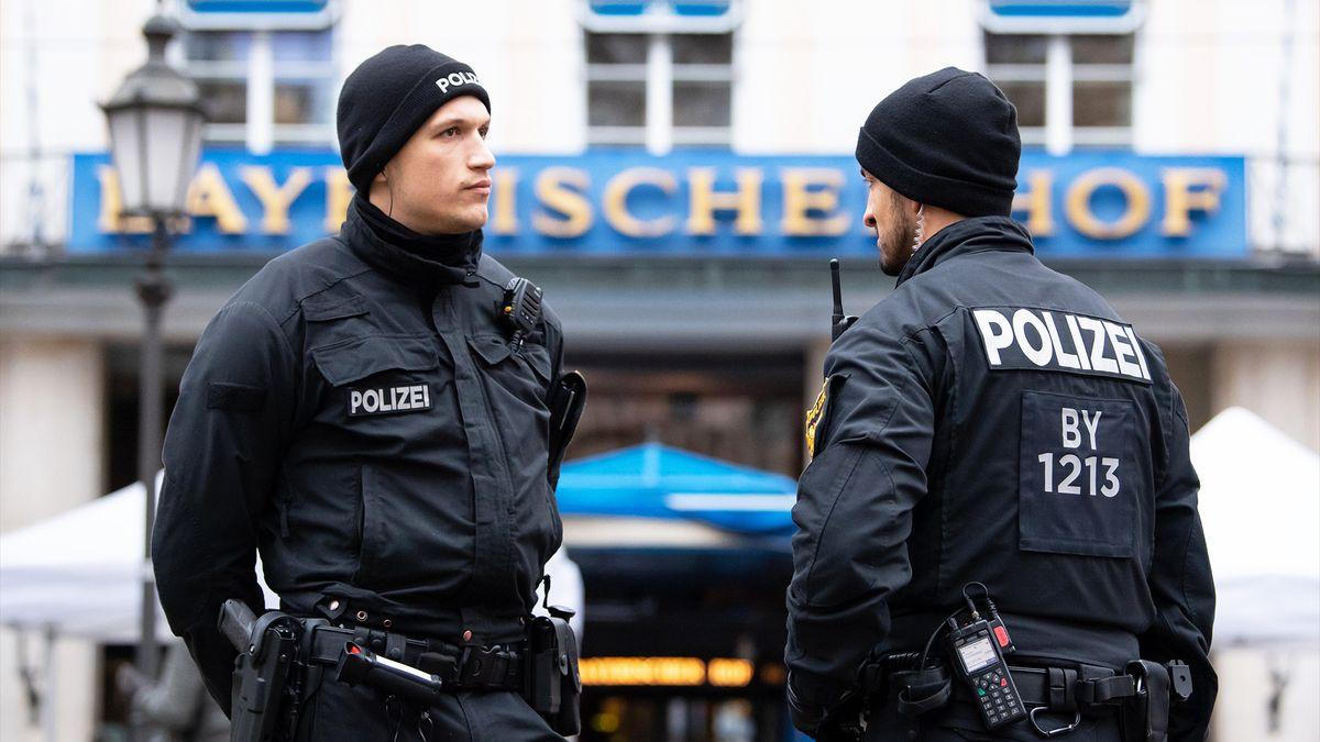 Münchner Sicherheitskonferenz 2020