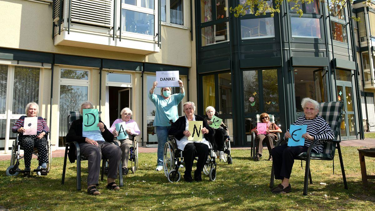 Große Resonanz auf Aufruf für Seniorenpost