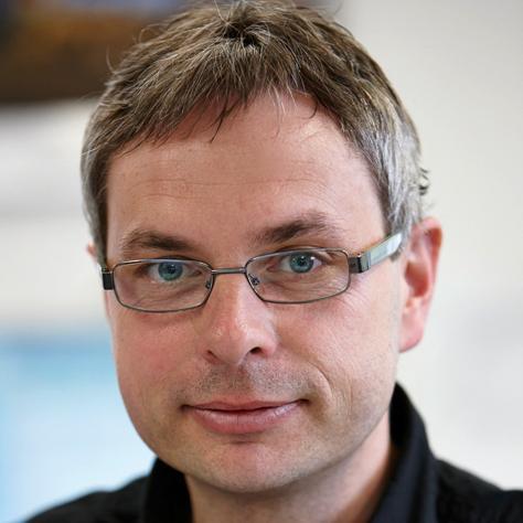 Rüdiger Nowak