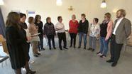 Frauen einer Pfarrei in Heroldsbach   Bild:BR