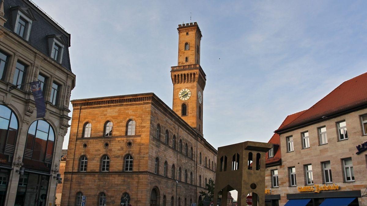 Rathaus Fürth