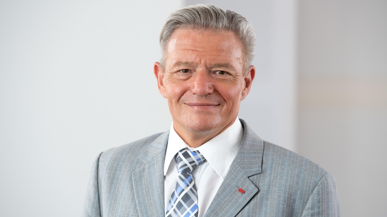 Horst Arnold führt künftig die bayerische SPD-Landtagsfraktion
