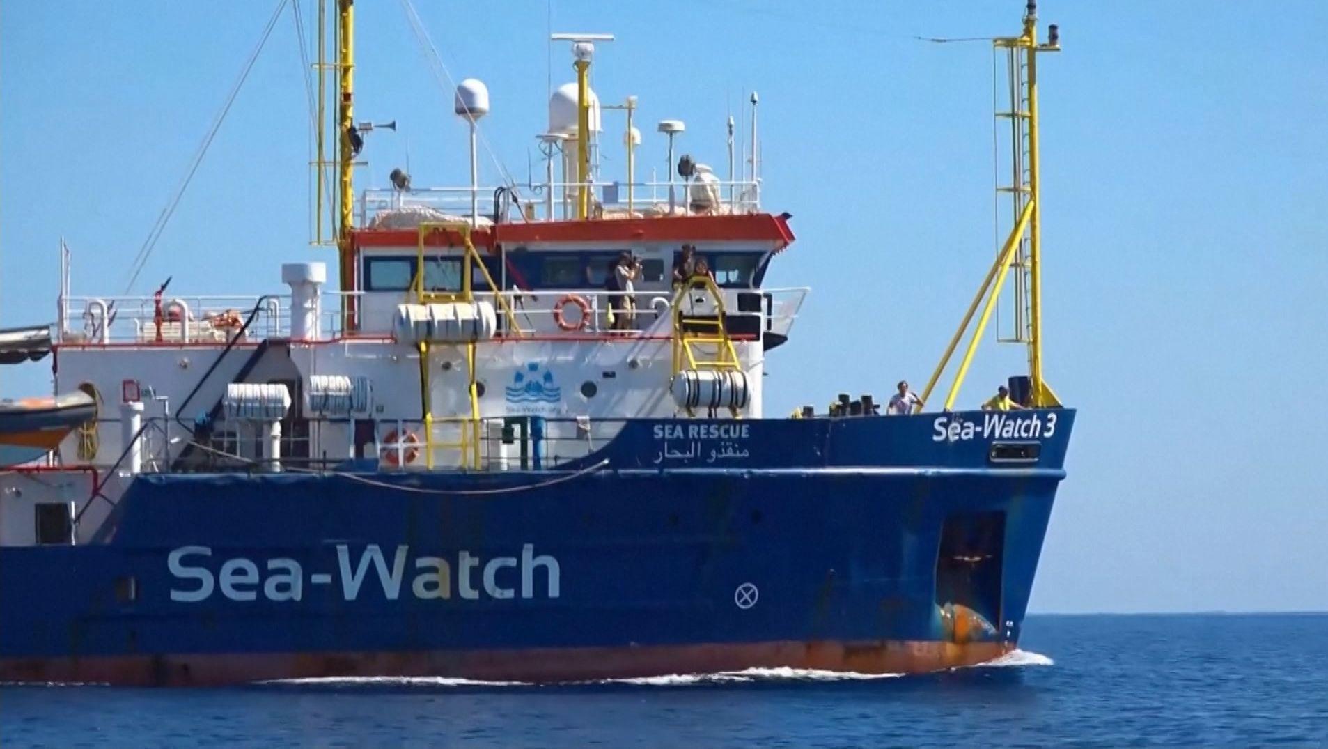 Die Seawatch