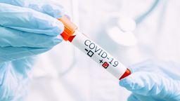 Test auf Coronavirus (Symbolbild) | Bild:colourbox.com