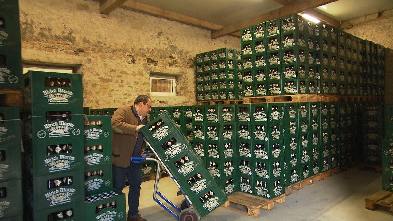 Brauereien geraten durch Corona-Krise in Not