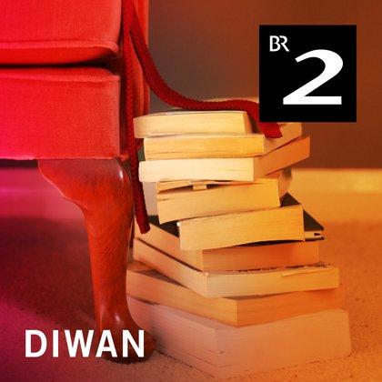 Podcast Cover Diwan - Das Büchermagazin | © 2017 Bayerischer Rundfunk