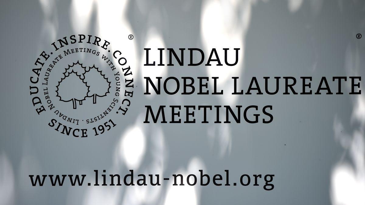 Lindauer Nobelpreisträgertreffen