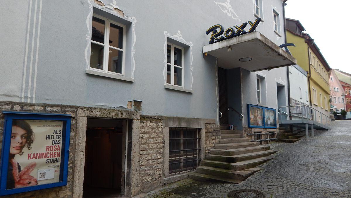 """Das """"Roxy"""" in Kitzingen"""