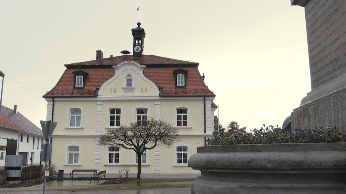 Fuchstaler Rathaus (Archivbild)