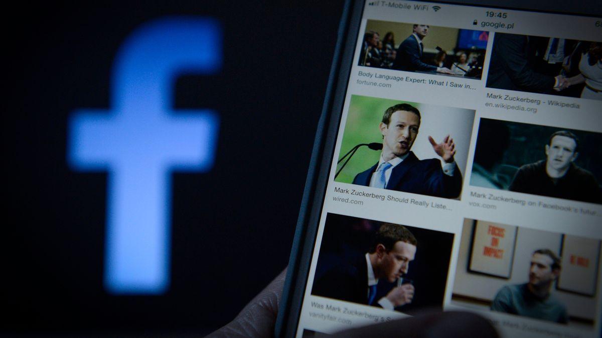 Mark Zuckberg/Facebook