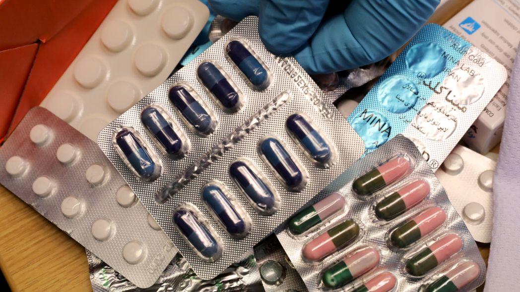 Wie so vieles kann man auch Medikamente heute im Internet bestellen.