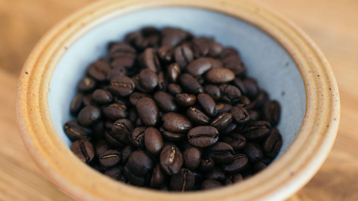 Kaffeebohnen (Symbolbild)