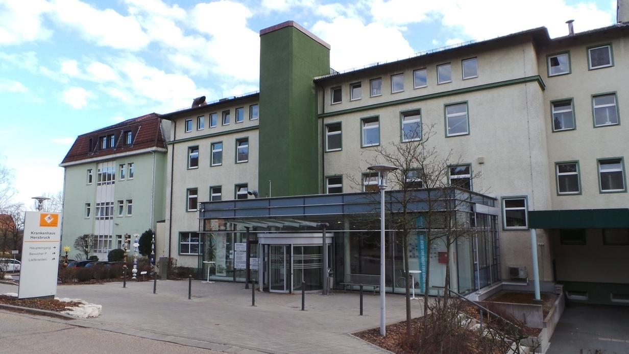 Krankenhaus Hersbruck