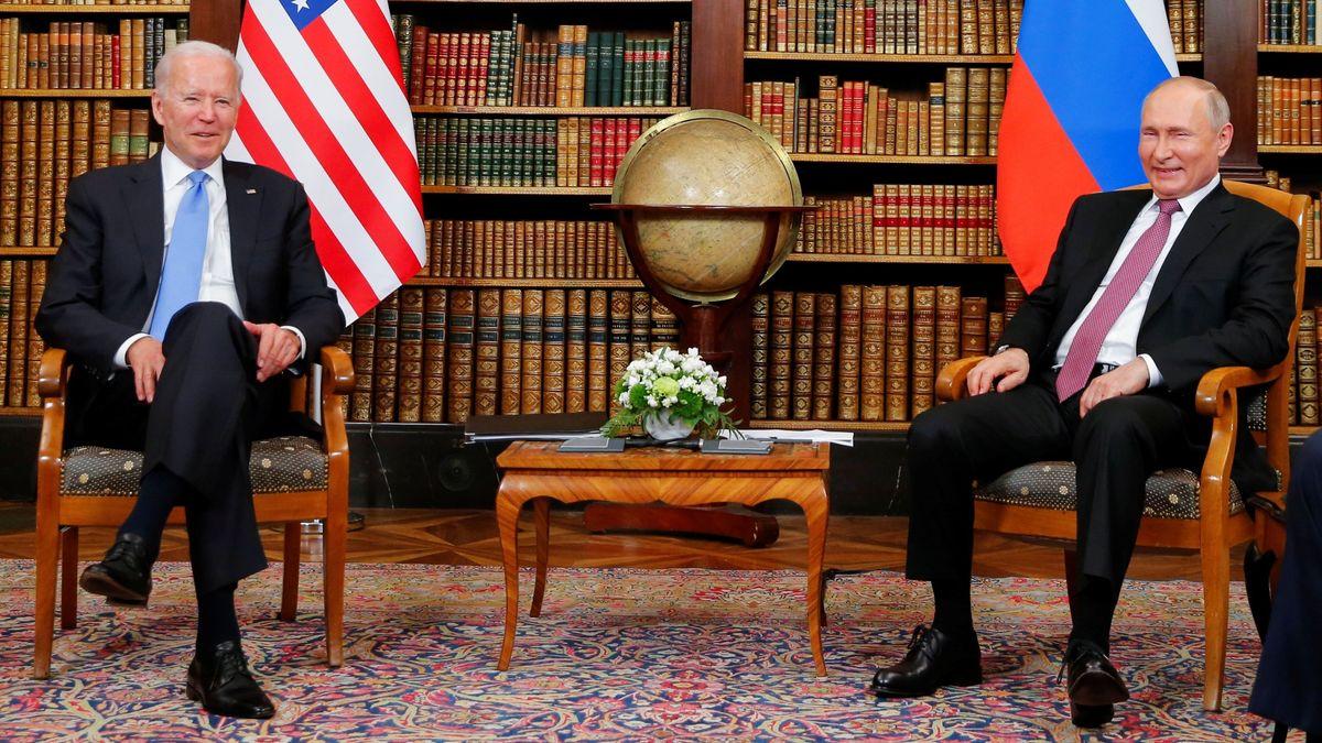 US-Präsident Biden und Russlands Präsident Putin haben in Genf die Rückkehr der Botschafter nach Moskau und Washington beschlossen.