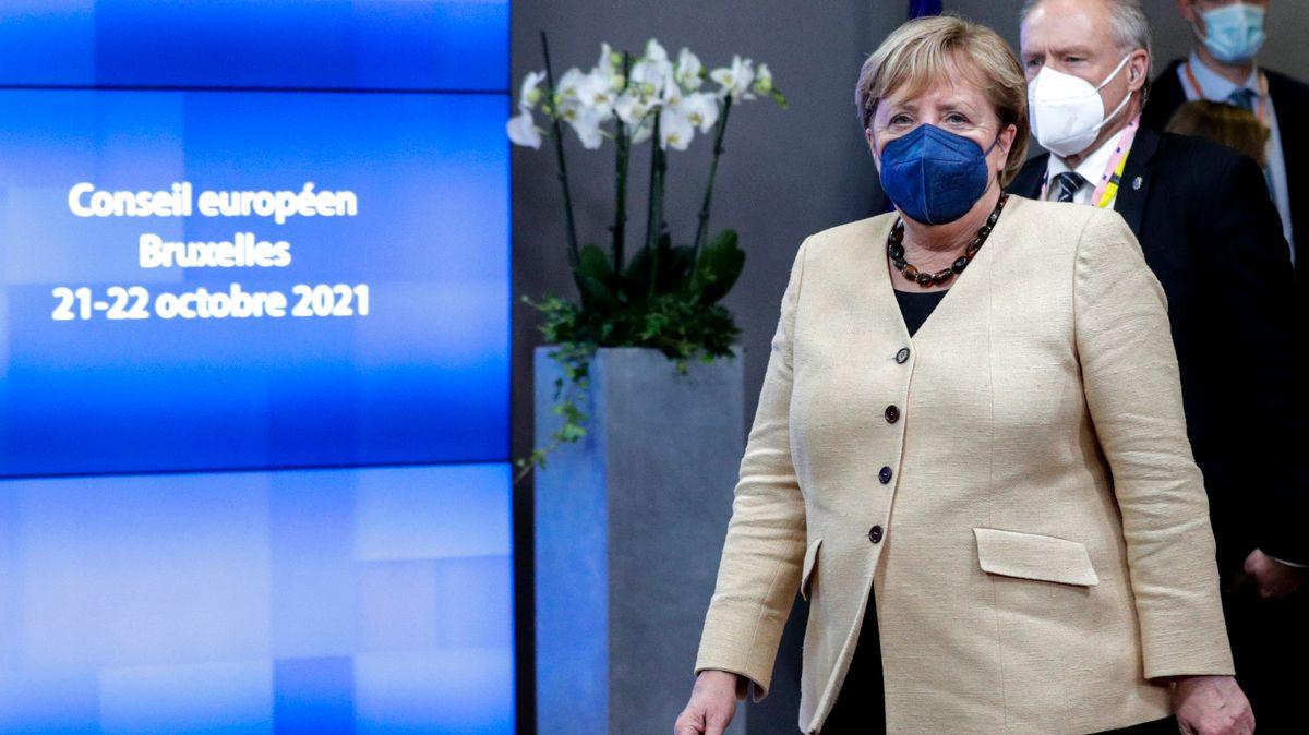 Die EU-Staats- und Regierungschefs beraten in Brüssel.