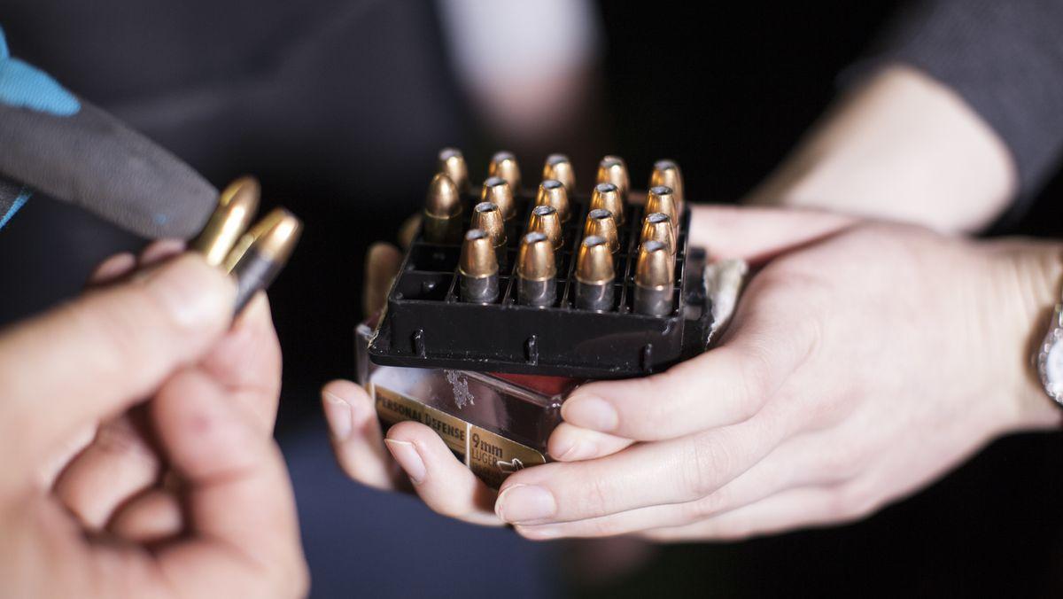 Der Bundestag hat das Waffenrecht verschärft.