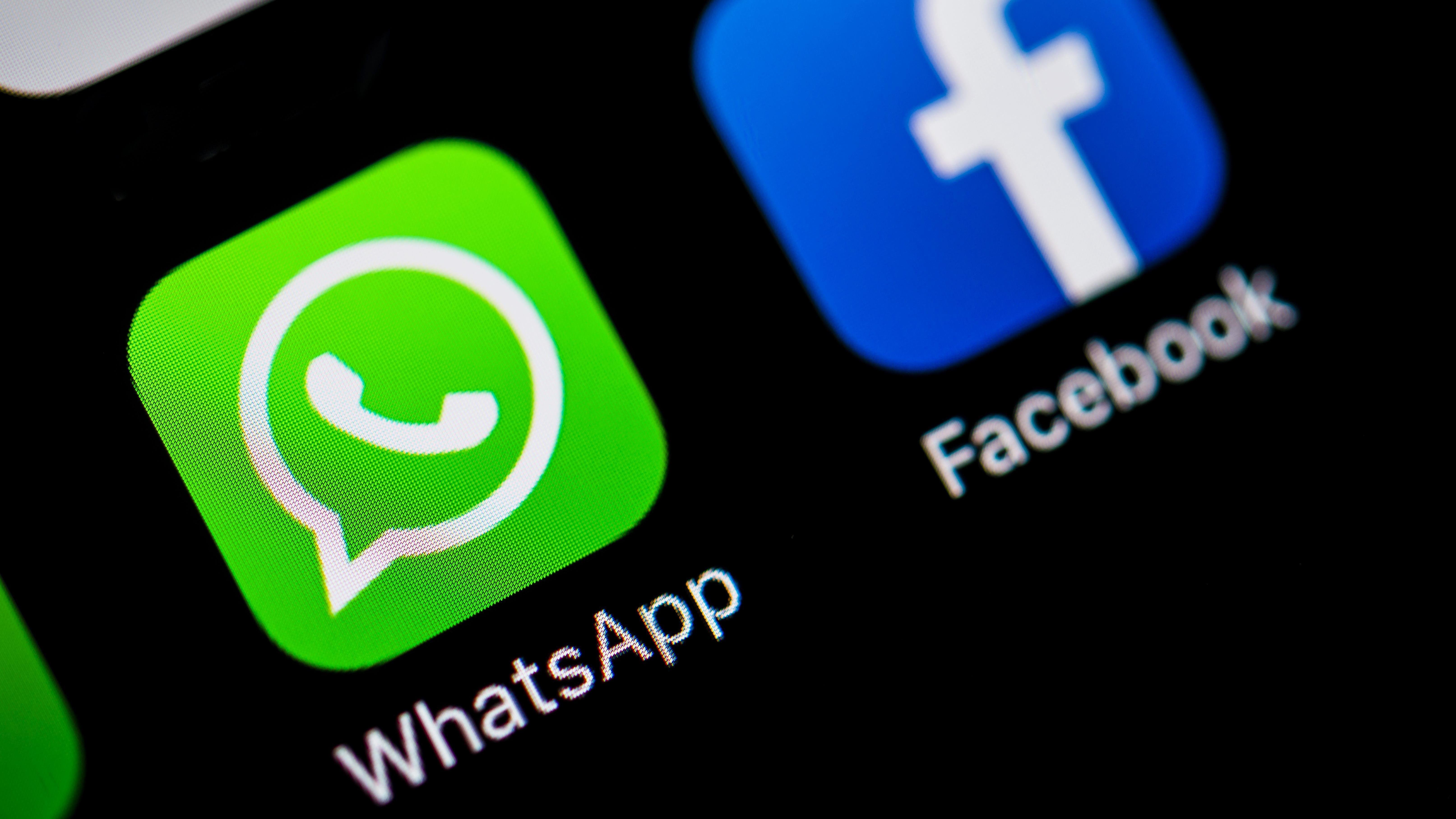 Vor fünf Jahren kaufte der Facebook-Konzern die Chat-App Whatsapp