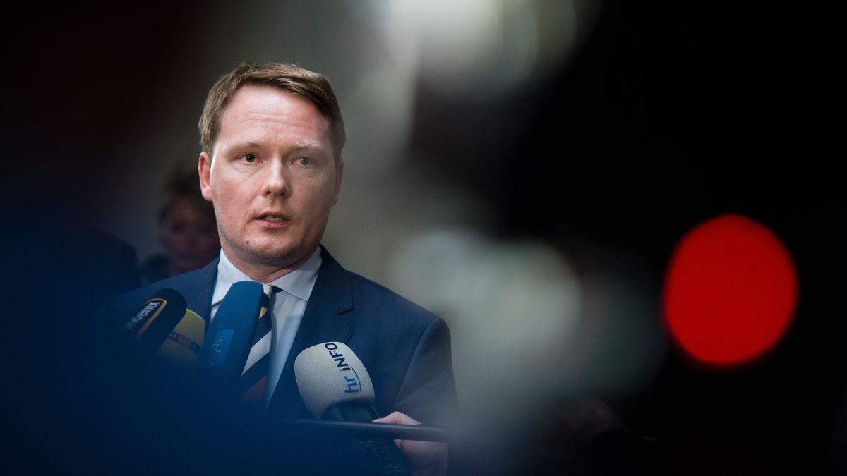 Der SPD-Landtagsabgeordnete Christian Flisek