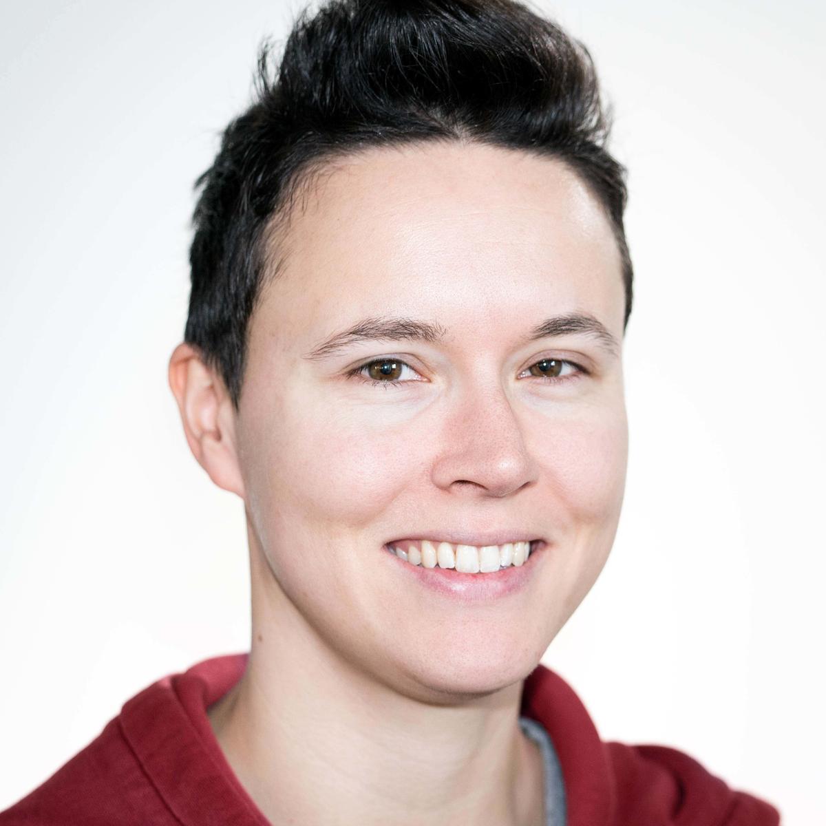 Veronika Scheidl