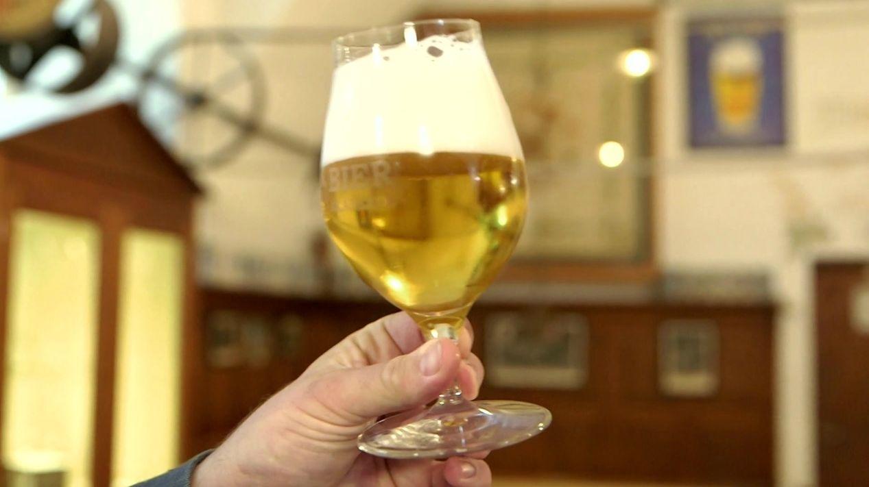 Bier aus Erlangen im Check.