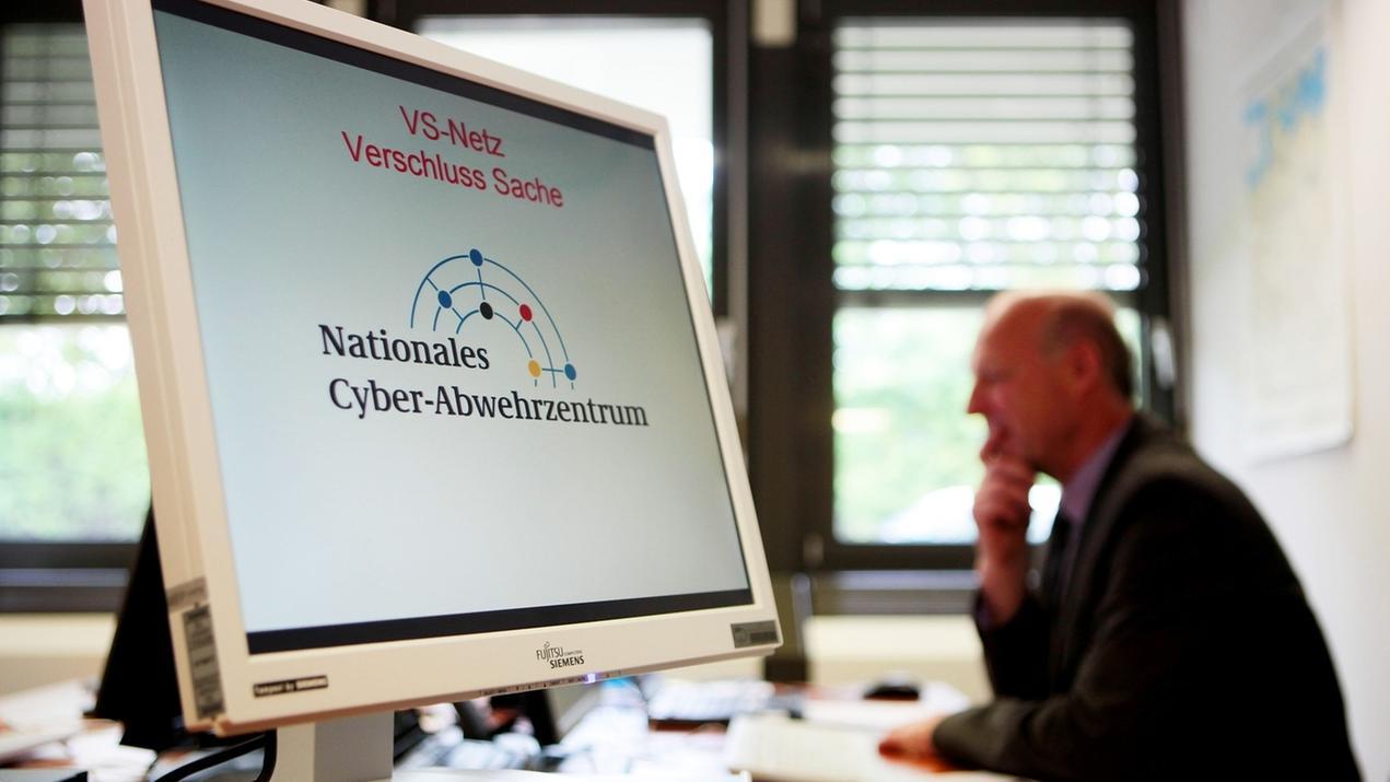 Nach Datenklau: Bundesamt in der Kritik