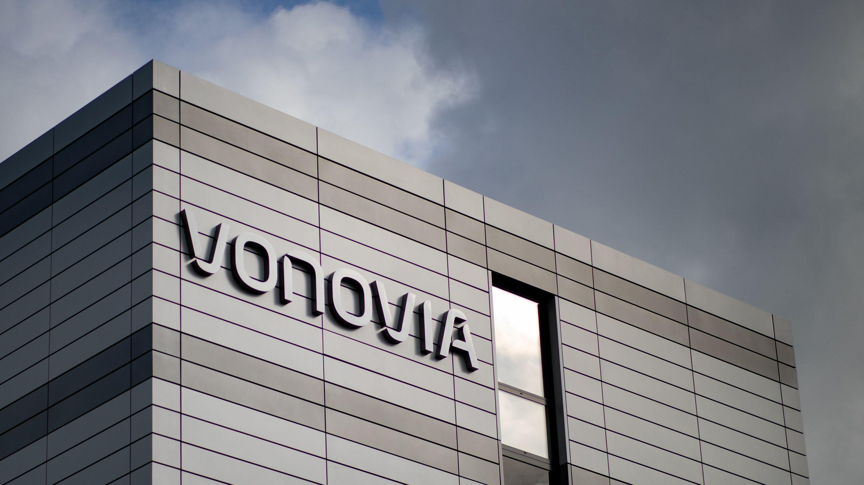 Mietpreisbremse und Mietendeckel kann Vonovia wenig anhaben