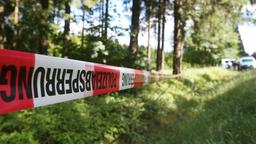 Symbolbild Polizeiabsperrung | Bild:dpa-Bildfunk/Bodo Schackow