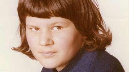 Monika Frischholz verschwand 1976.