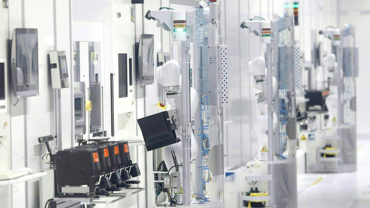 Wie die Digitalisierung der bayerischen Wirtschaft hilft