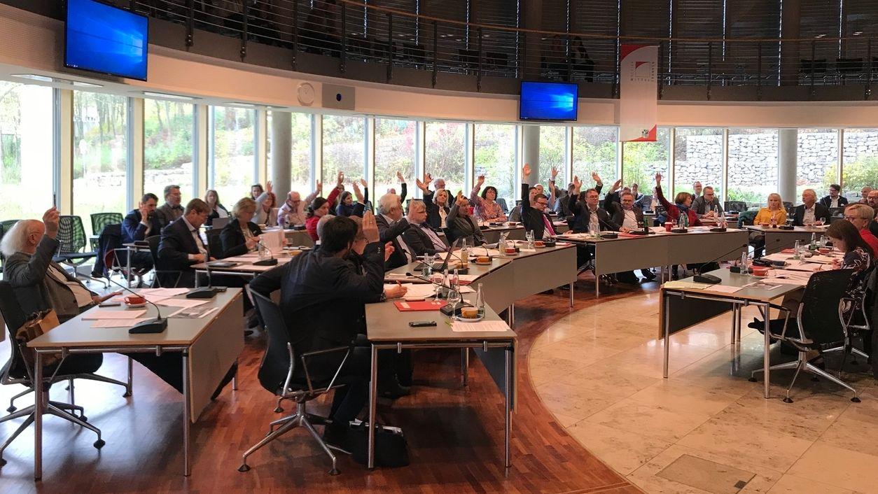 Neue Strukturen bei Bezirkskliniken Mittelfranken beschlossen