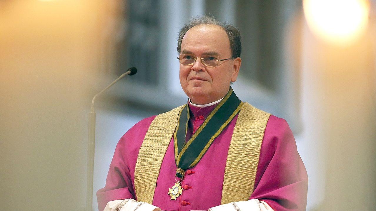 Bertram Meier wird neuer Bischof von Augsburg