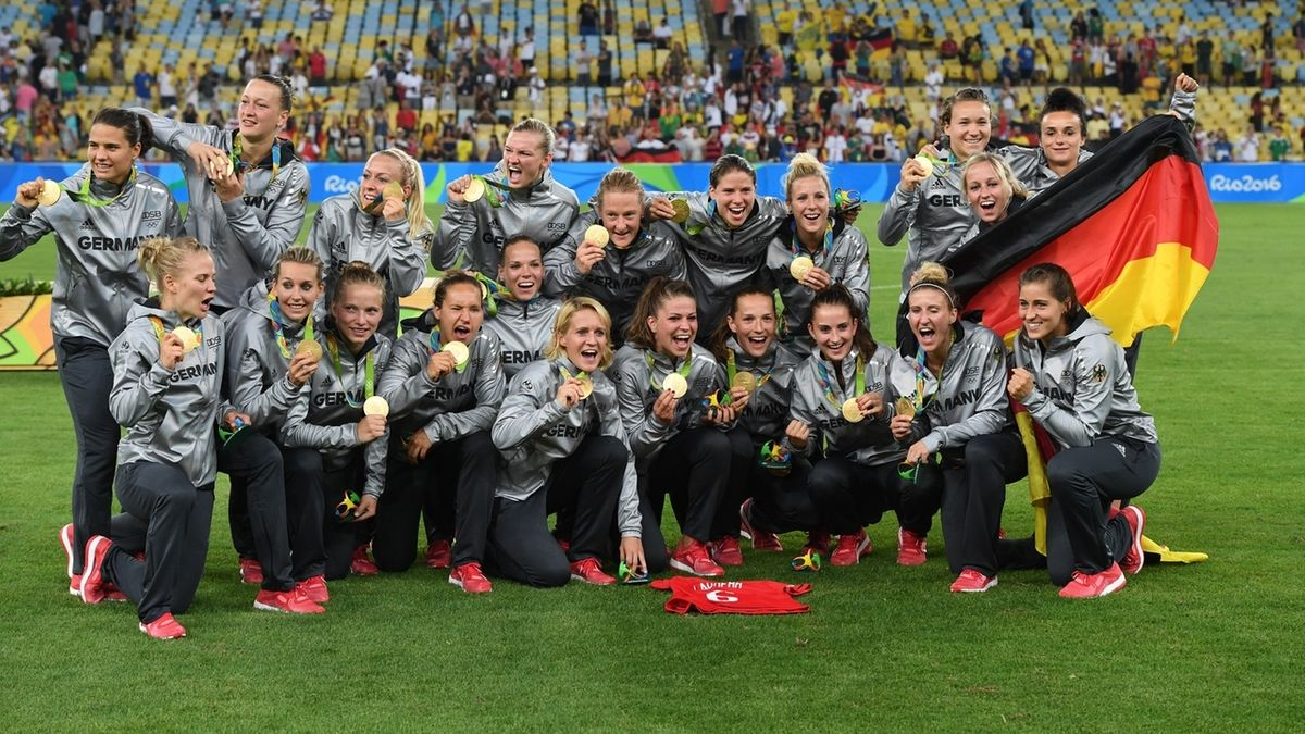 Frauenfußball-Nationalmannschaft