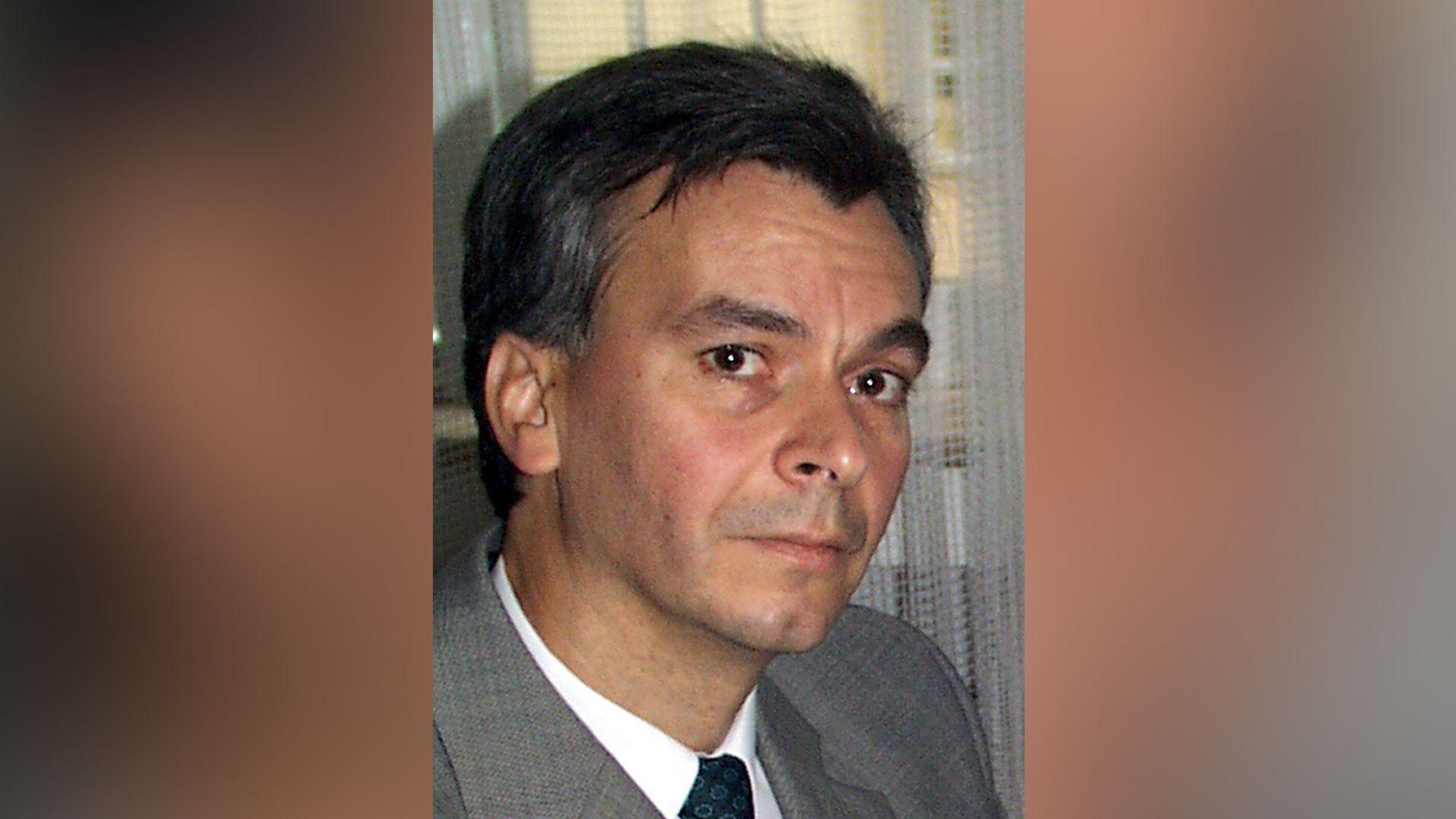 Der Würzburger Diözesanbaumeister Cesare Augusto Stefano