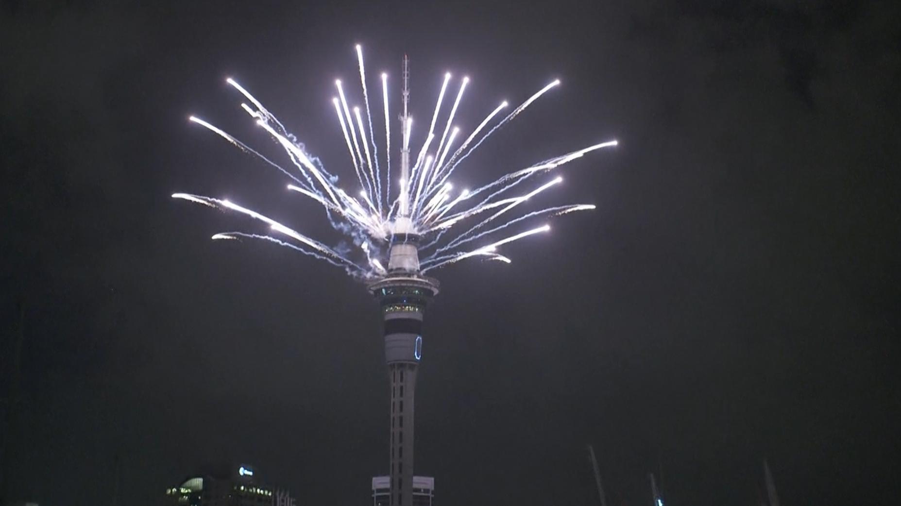Auckland-Geschwindigkeit datiert