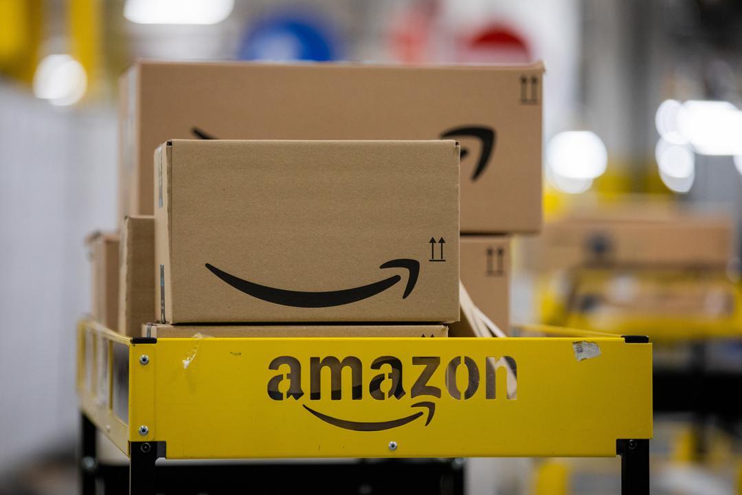 Corona-Ausbrüche: Amazon weist Vorwürfe von Verdi zurück