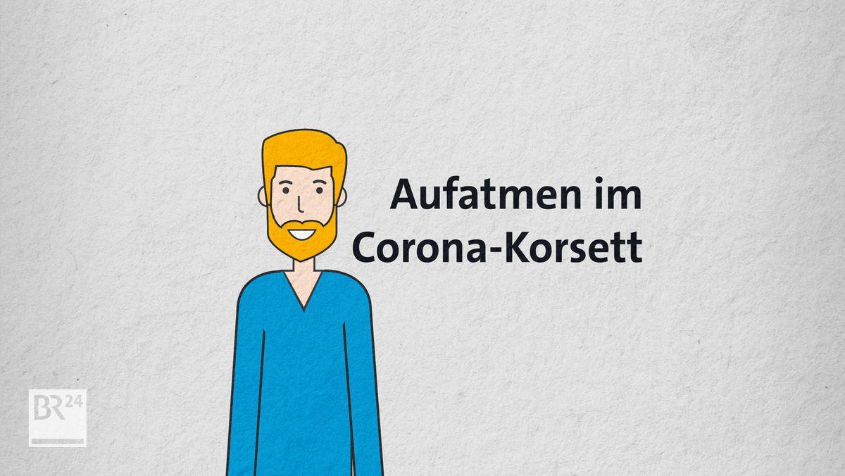 Aufatmen im Corona-Korsett