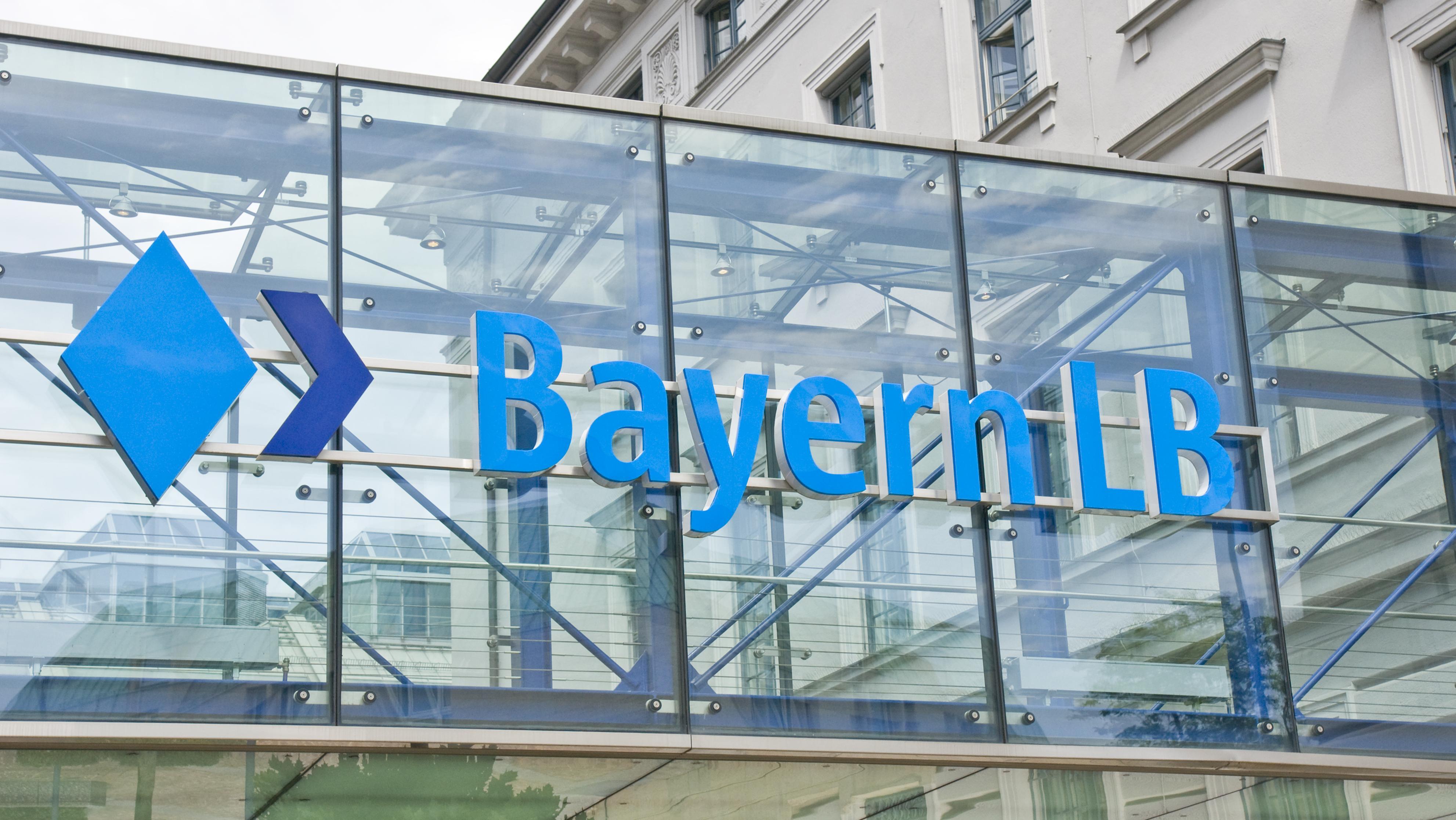 Bayerische Landesbank in München