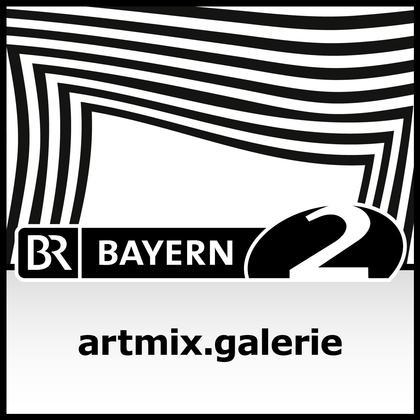Podcast Cover artmix.galerie | © 2017 Bayerischer Rundfunk