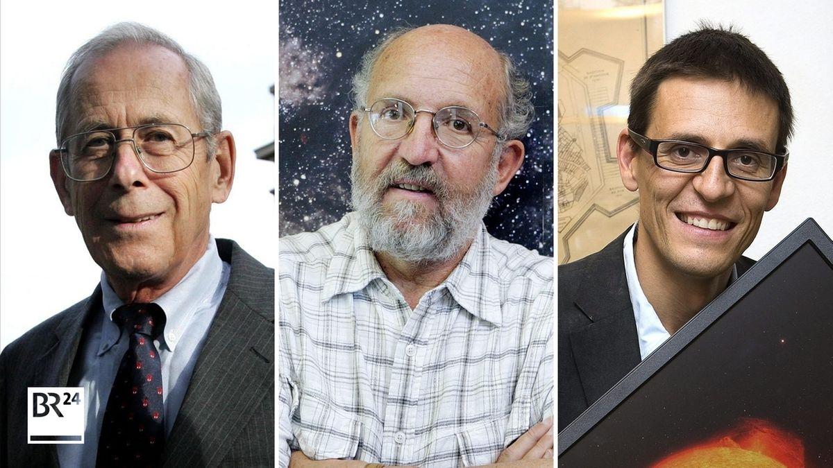 Seit Montag werden die Nobelpreisträger 2019 bekannt gegeben. Den Nobelpreis für Physik bekommen James Peebles, Michel Mayor und Didier Queloz.