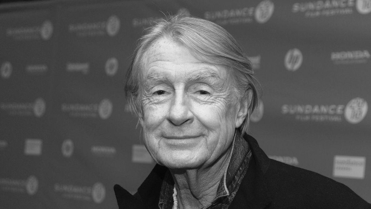 Der Regisseur und Drehbuchautor Joel Schumacher wurde 80 Jahre alt.