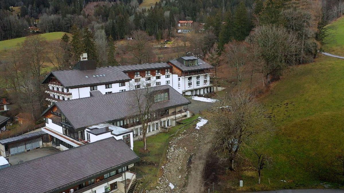 Altenheim am Schliersee