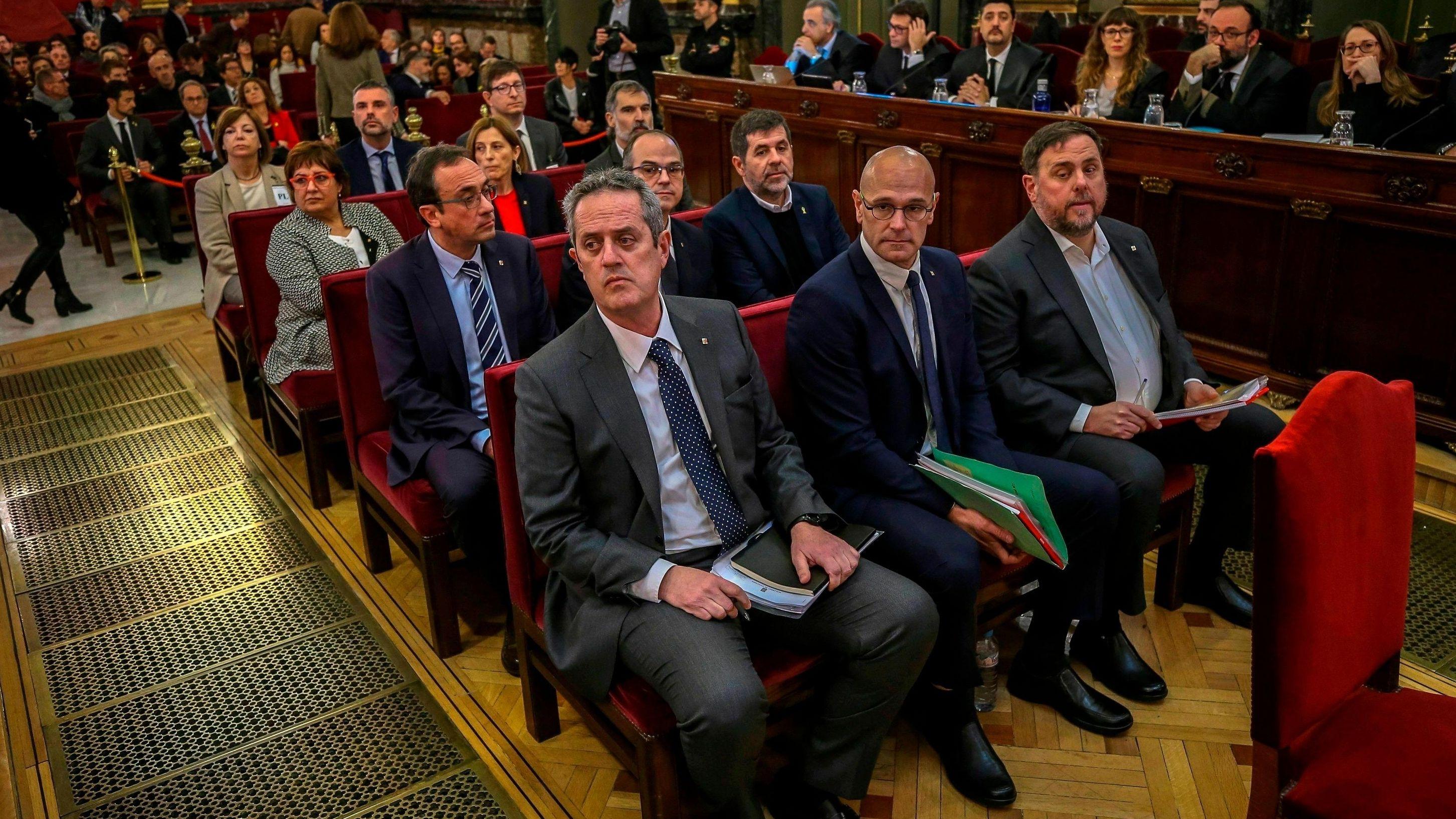 Spanische Justiz erlässt neuen internationalen Haftbefehl gegen Puigdemont
