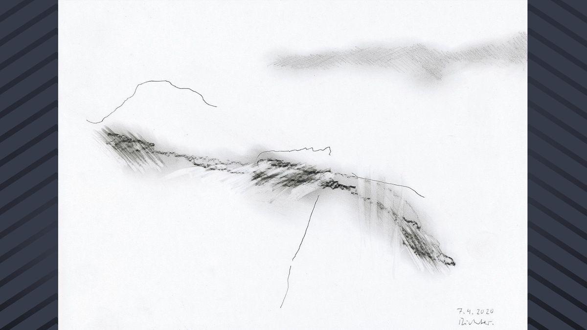 Bild von Gerhard Richter